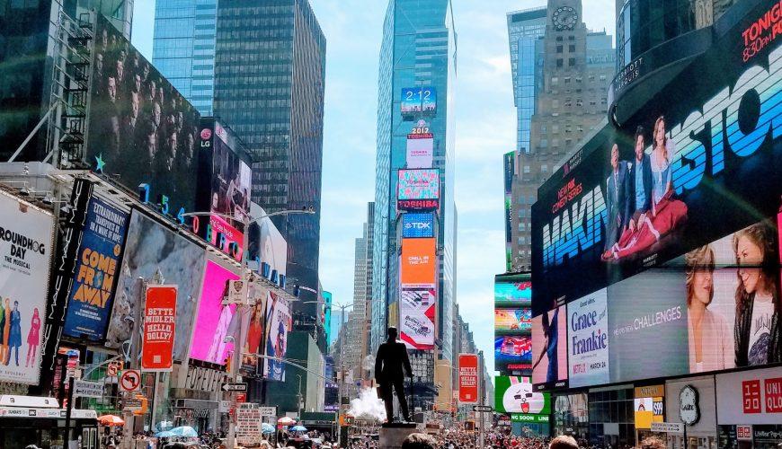One Day in NYC - FlightAndHotelGuru.com