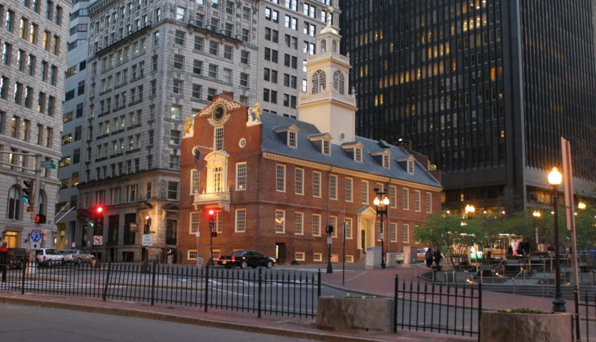 Best affordable hotels in Boston - FlightAndHotelGuru.com