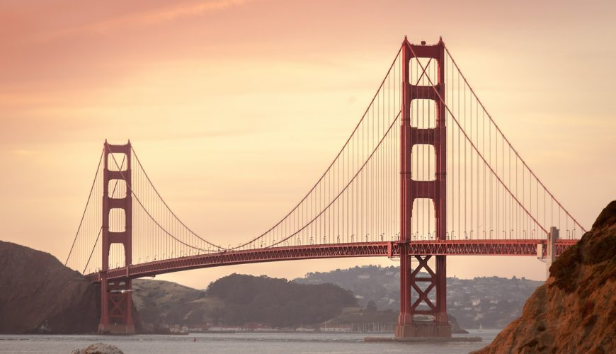 where to stay in San Francisco on a budget?
