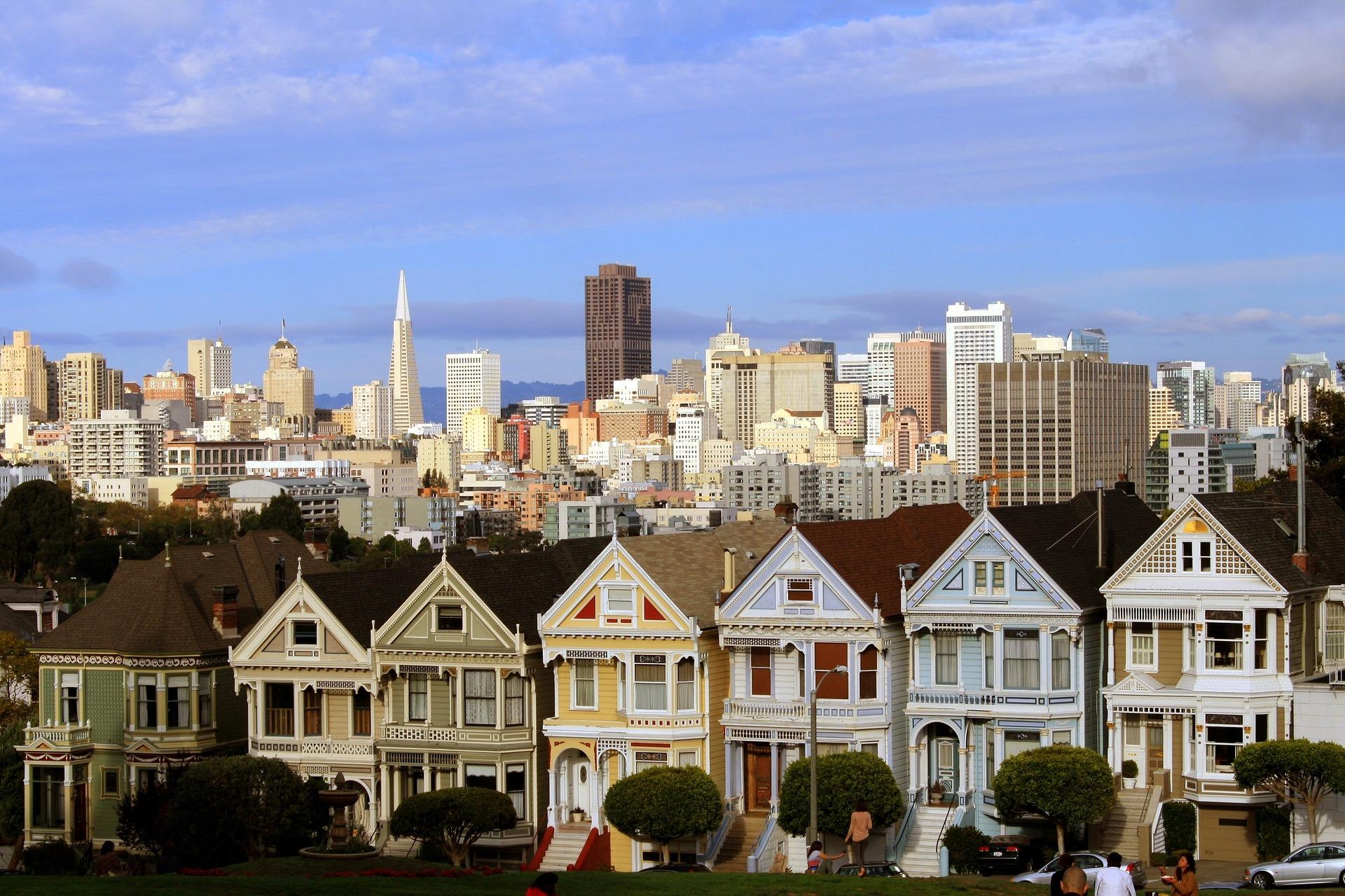 best hostels in San Francisco
