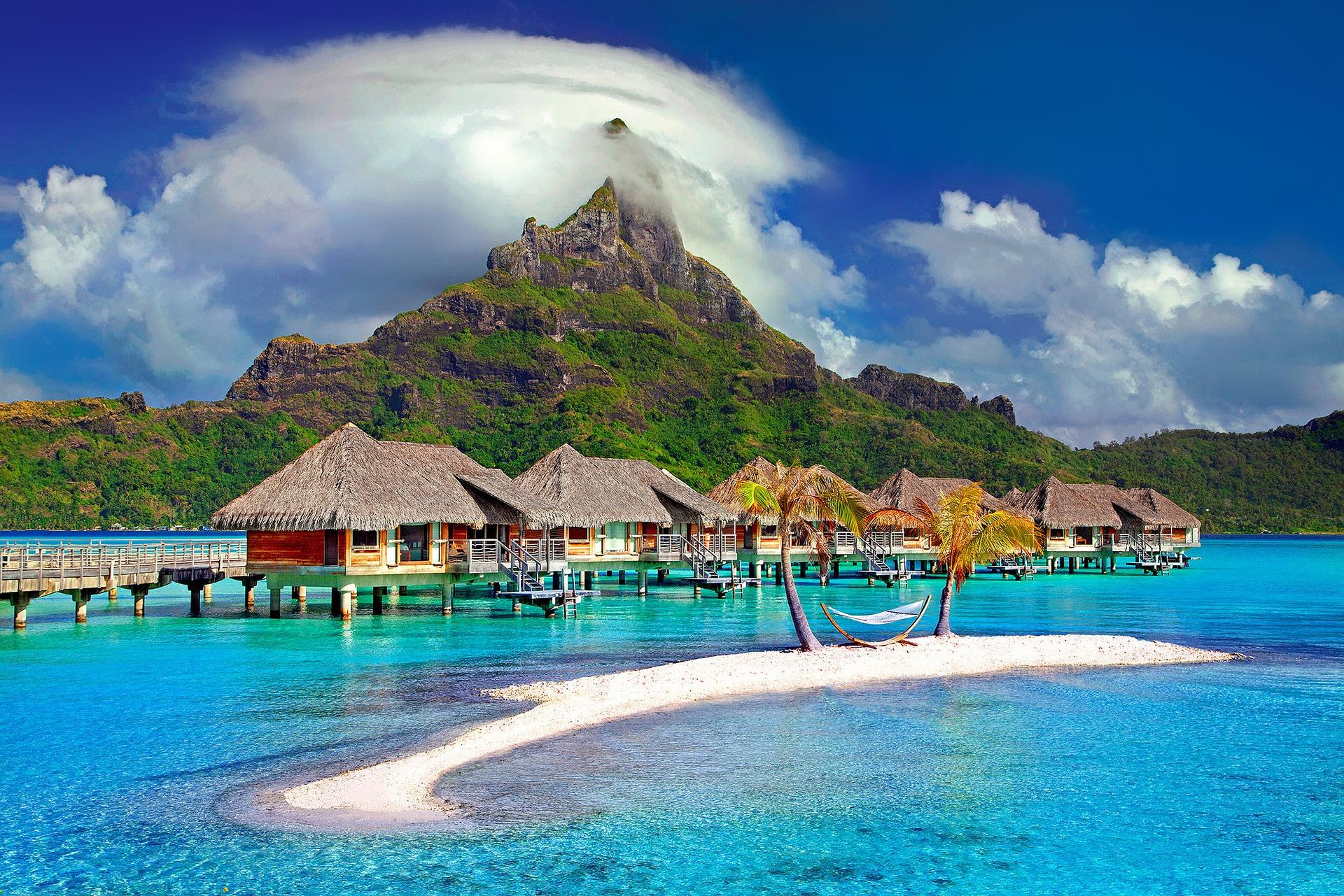 Where to stay in Bora Bora