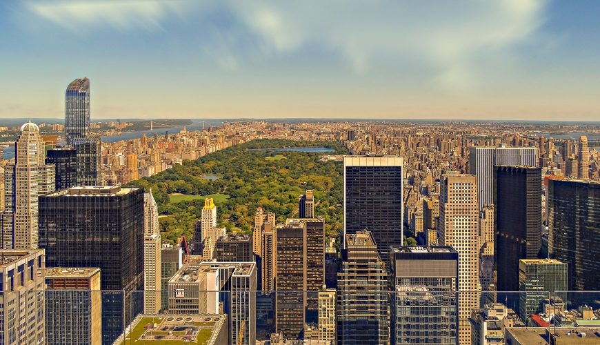Best Time to Visit New York. Month by Month Guide