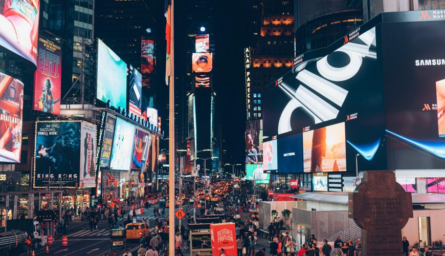Top 5 Best Cheap Hotels in New York near Times Square