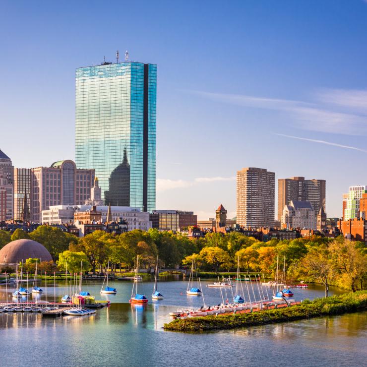 family-friendly hotels in Boston