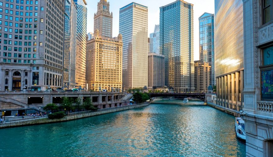 The 6 Best Cheap Hotels in Chicago