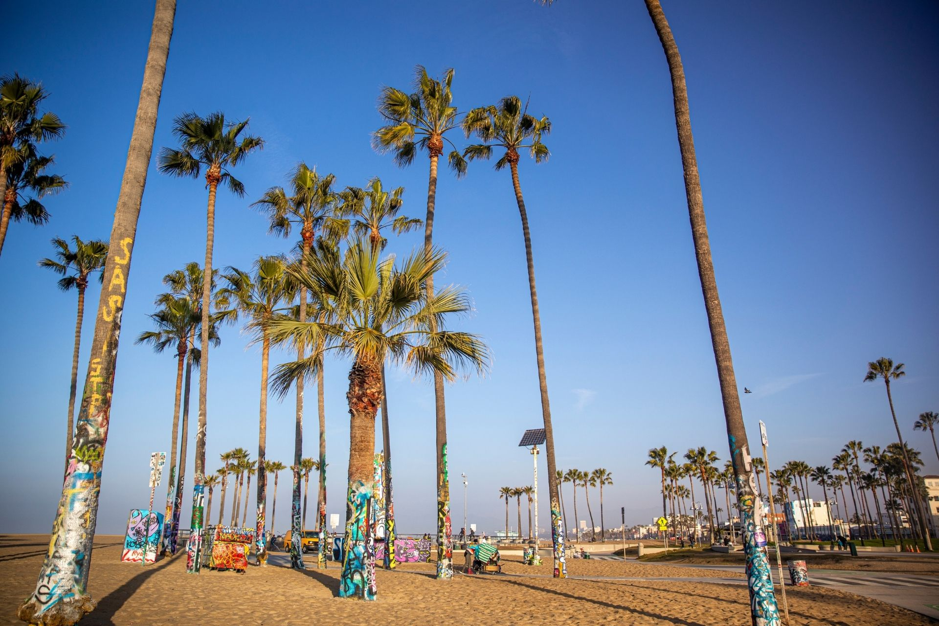 Where to stay in Venice Beach