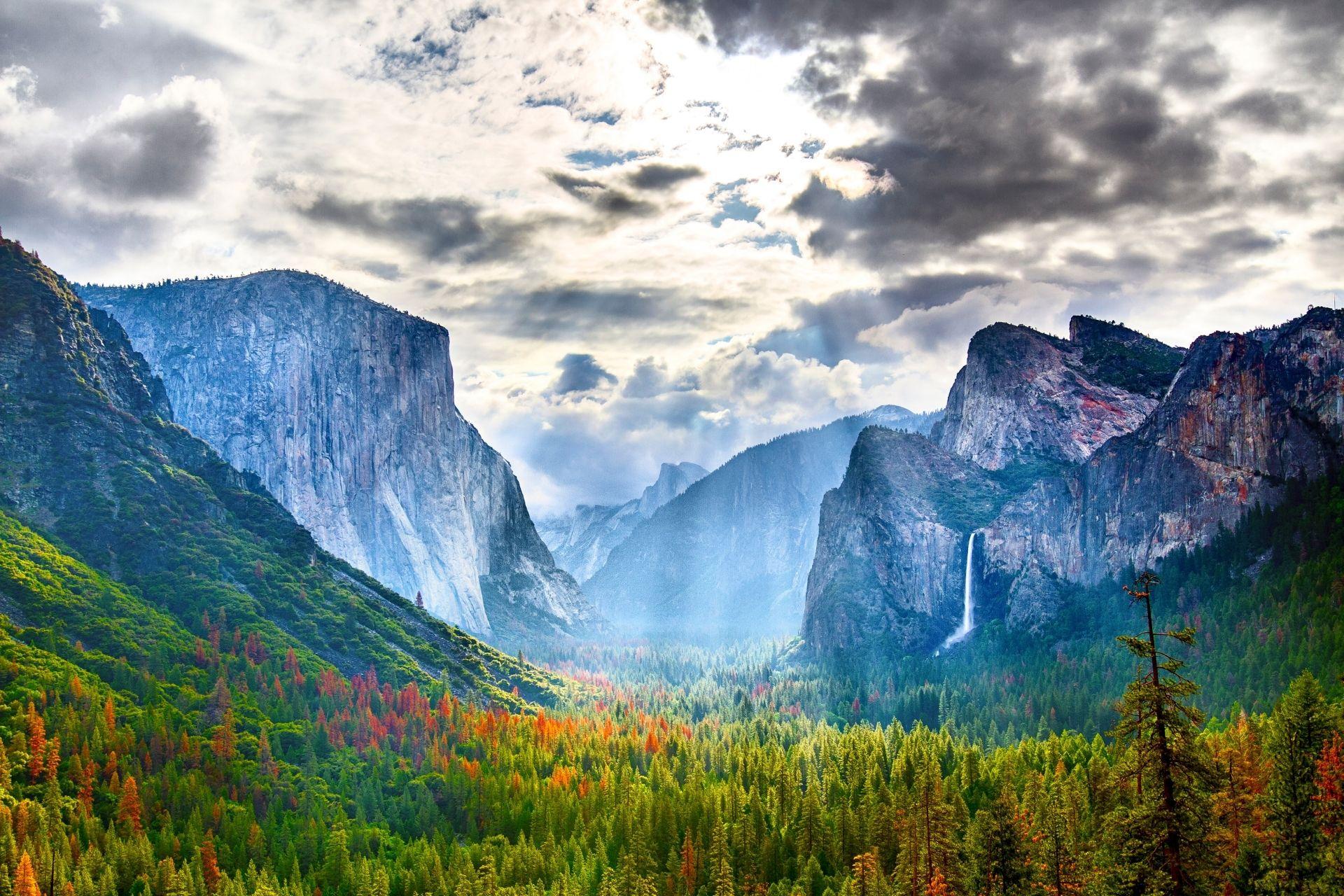 Best Hotels for Yosemite National Park